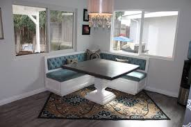 booth dining table dining room modern with banquette banquette seating blue banquette dining room furniture