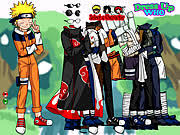 Naruto Dating Sim Games   Games for Girls