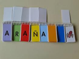 Resultado de imagen de juegos con letras para infantil picasa