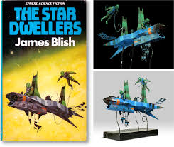 the model shop part 1 star dwellers sculpture by grant louden grant louden the star dwellers interviewed by dan mcpharlin