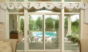 patio sliding glass doors  glass sliding patio doors pic