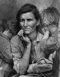 Image result for depression photo lange