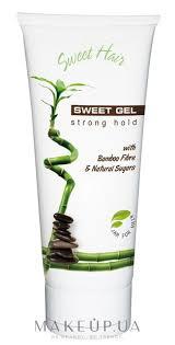 <b>Hair</b> Company <b>Sweet Hair Sweet Gel</b> Strong Hold - Сладкий <b>гель</b> ...