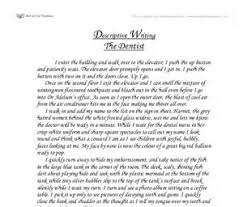 descriptive essay on a place how to write a descriptive essay descriptive essay tips