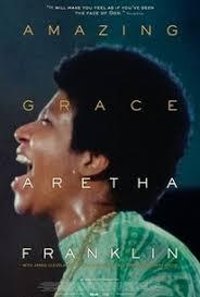 <b>Amazing</b> Grace (2019) - Rotten Tomatoes