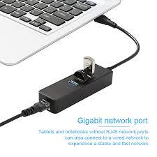 Basix <b>USB</b> Ethernet адаптер <b>USB</b> 3,0 <b>сетевая карта</b> для RJ45 Lan ...