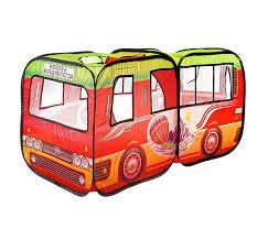 <b>Солнечное</b> лето Игровой <b>домик палатка</b>-автобус Москва ...