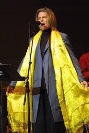 philip glass recalls working david bowie on tibet house concert