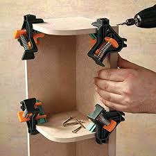 Falliback Multifunction <b>Angle</b> Clamp, Woodworking Corner <b>Clip</b> ...