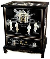 this astonishing end table was design in oriental style and will be an eye catching asian style furniture korean antique style 49