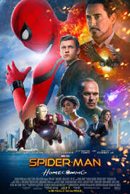 <b>Spider</b>-<b>Man</b>: <b>Homecoming</b> - <b>Spider</b>-<b>Man</b>: <b>Homecoming</b>
