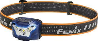<b>Налобный фонарь Fenix HL18R</b> голубой