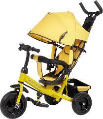 Детский <b>велосипед</b> Sweet Baby Mega <b>Lexus Trike</b> Yellow ...