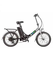 <b>Велогибрид Eltreco Good LITIUM</b> 350W Black   Купить, цена, отзывы