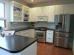 formica kitchen countertops painting