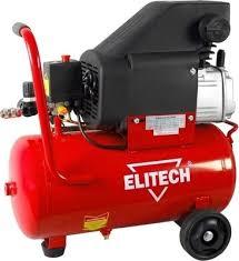 <b>Компрессор Elitech КПМ 200/24</b> — купить в интернет-магазине ...