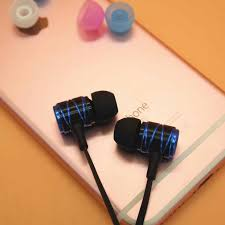 Portable Compact Stable Durable Soundproof Earphone ...