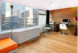 bright home office design bright home office design
