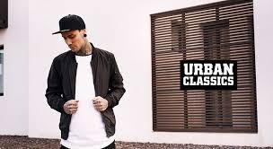 Новая коллекция <b>Urban Classics</b> - Новости блога