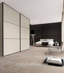 zhihua acrylic modern design bedroom furniture wardrobe acrylic bedroom furniture