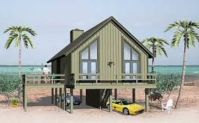 Unique Elevated Home Plans   Elevated Beach House Plans        High Quality Elevated Home Plans   Elevated Beach House Plans