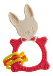 Купить <b>прорезыватель Roxy</b>-<b>Kids универсальный</b> Bunny ...