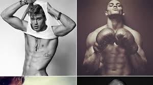 The 20 <b>Hottest</b> Male <b>Models</b> on Instagram Right Now   GQ