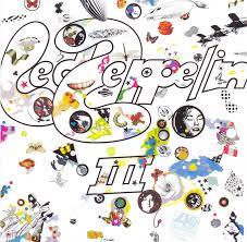 Album Review: Led Zeppelin - <b>Led Zeppelin III</b> [Reissue ...