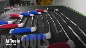 <b>PDR Tool</b> Review   Tutorial A1 Tools Quicksilver <b>Set</b> - YouTube