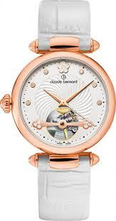 ROZETKA | Женские <b>часы Claude Bernard 85022 37R APR</b>. Цена ...