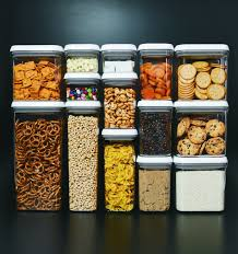 kitchen containers for sale pop containers our latest oxo addiction let you store everything from crackers to oats