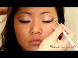 korean face structure makeup tutorial contouring