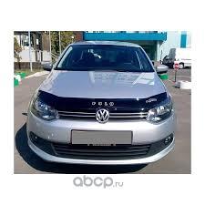 <b>VIP TUNING</b> VW26 <b>Дефлектор капота</b>