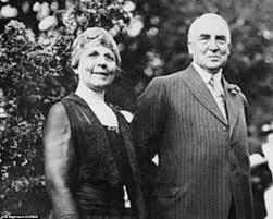 「Warren G. Harding couple」の画像検索結果