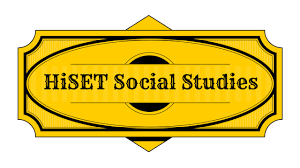 hiset test review social studies study guide hiset test review social studies study guide