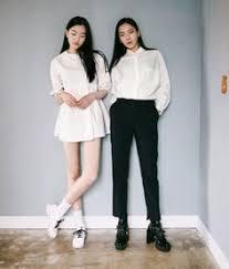 <b>South Korea Fashion</b>