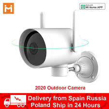 100% <b>Original Xiaomi</b> Xiaovv <b>Outdoor</b> Panoramic Camera 360 IP ...