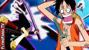 Luffy's CURSED <b>Rubber</b> Sword! - Learning the Power of Awakening ...