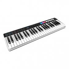 Купить <b>MIDI</b> клавиатуру и <b>контроллер IK Multimedia iRig</b> Keys I/O ...