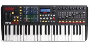 Заказать <b>AKAI PRO</b> MPK249 USB - <b>MIDI</b>-<b>клавиатура</b> Акай про в ...