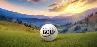 Pro Feel Golf - Sports Simulation - Apps on Google Play