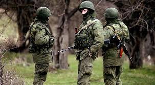 Ukrayna ordusu mühasirəyə düşdü