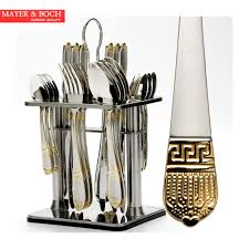 <b>Набор столовых приборов Mayer&Boch</b> MB-22490-4 (25 ...