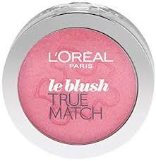 Buy <b>L'Oreal Paris</b> True Match Blush, Pink Marshmallow <b>01</b> Online at ...