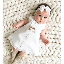2020 Baby <b>Summer</b> Clothing <b>0 24M Infant</b> Newborn Baby Girl Lace ...