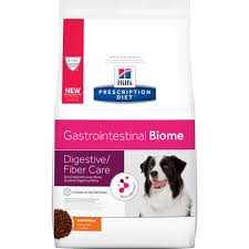 <b>Hill's</b>® <b>Prescription Diet</b>® <b>Gastrointestinal</b> Biome Canine