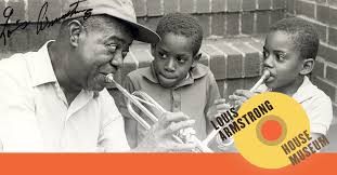 The <b>Louis Armstrong</b> House Museum - Jazz History Comes To Life ...