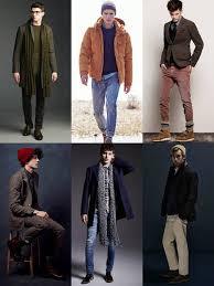 موضة ٢٠١٦ لملابس الرجال