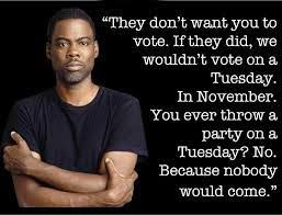 Election Day   Quotes & Other Cool Memes   Pinterest   Quotes ... via Relatably.com