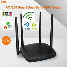 <b>Tenda</b> домашней сети беспроводные <b>маршрутизаторы</b> | eBay
